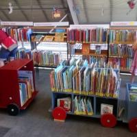 Biblioteki w Austrii i Niemiec