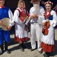 Zespół w Kazimierzu Dolnym