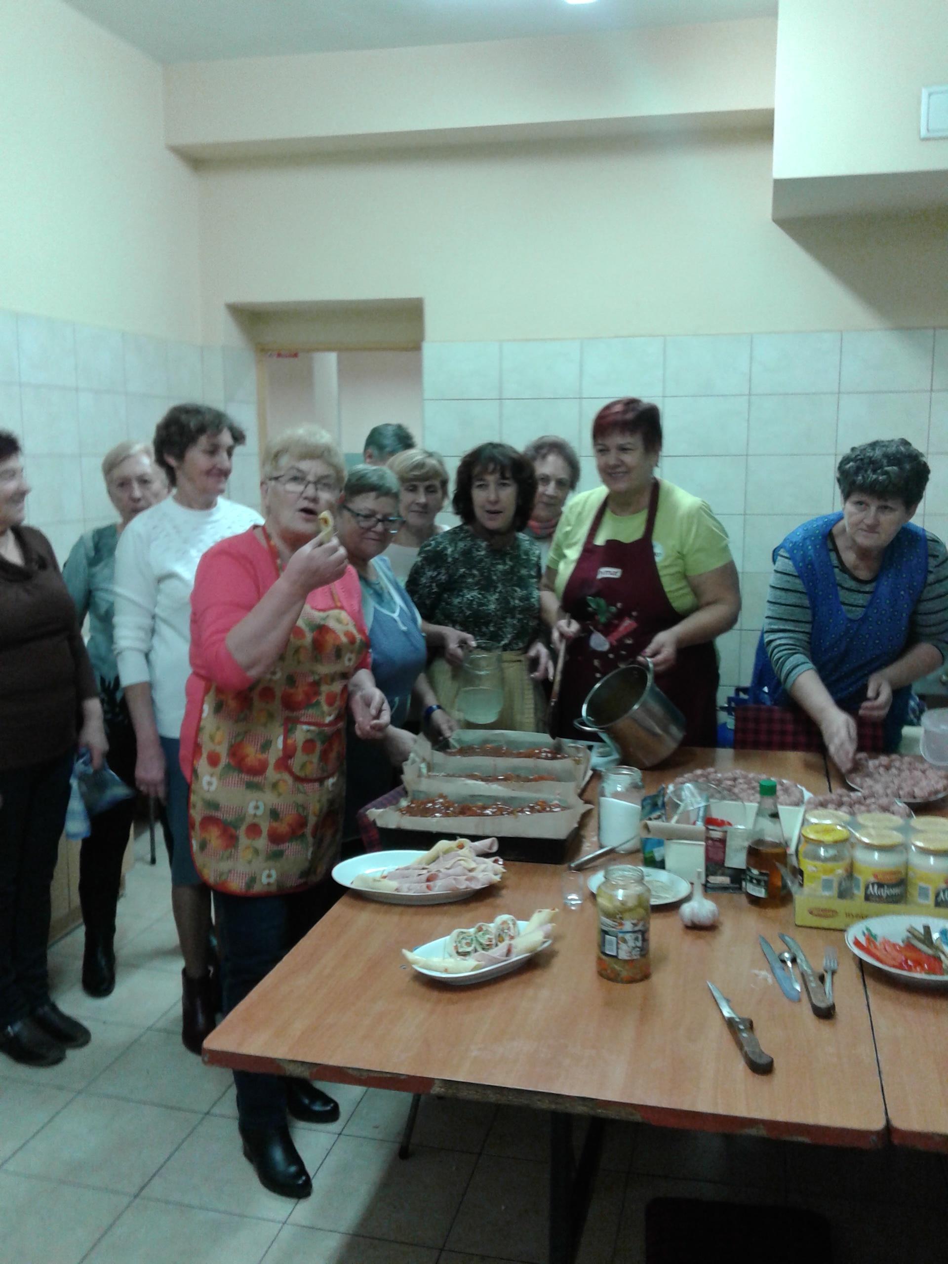 Więcej o: Senioralia Gminy Mokrsko