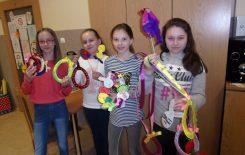 Więcej o: Przygotowania do Świąt Wielkanocnych w Chotowie