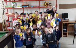 Więcej o: Przedszkolaki z Komornik w świątecznym nastroju