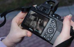 Więcej o: Zajęcia z aparatem w ręku