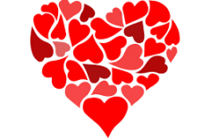 Więcej o: Walentynki w Świetlicy w Chotowie