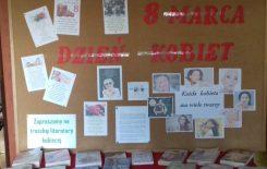 Więcej o: Dzień Kobiet w Świetlicy Wiejskiej w Komornikach