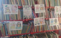 Więcej o: Pierwszaki w bibliotece w Komornikach